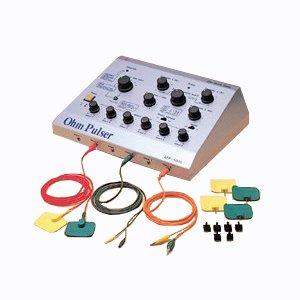 【メディカルブック】 全医療器 オームパルサー LFP-5000 (LFP-5000) (SG-207) 【管理医療機器】