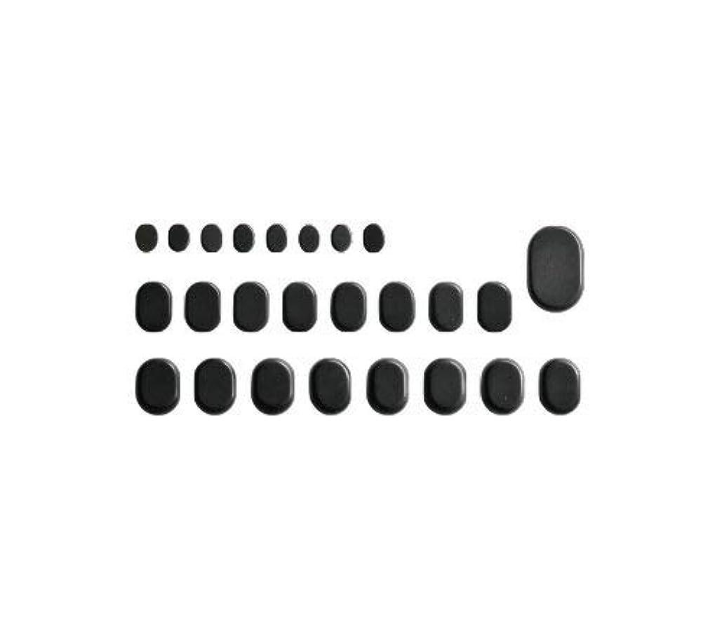 積極的に拳ビヨンホットストーン バサルト 25 成形 玄武岩 [ ホット ストーン ストーンヒーター スパ ロミロミ ハワイ ハワイアン マッサージ ]