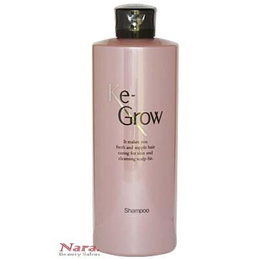 リンケージバイオリン消毒するKe-Grow(ケイグロウ) 頭皮シャンプー 300ml NEWパッケージ