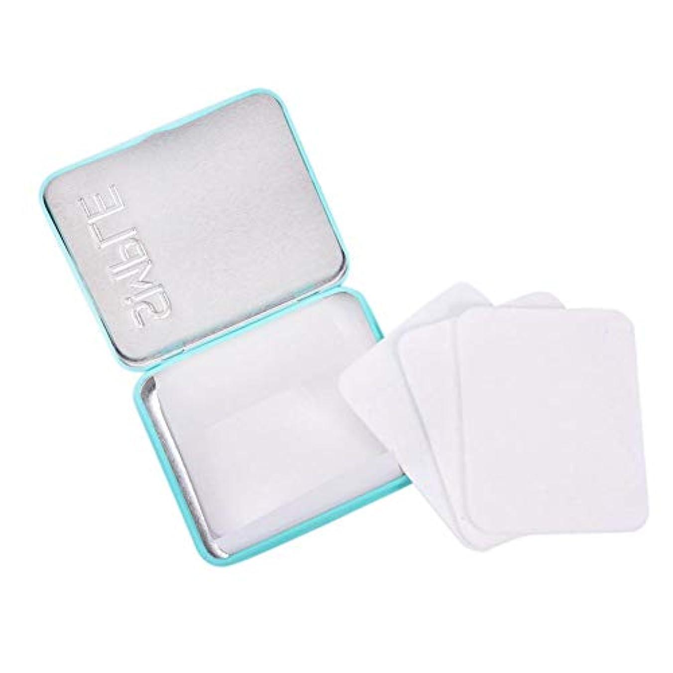 キュービックお尻夜洗える化粧除去パッド 10個入りソフトクリーニングコットンラウンド化粧品洗顔料クリーニングコットンパッド 化粧道具