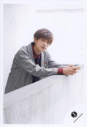 関西ジャニーズJr 公式 生 写真(高橋恭平)J00075