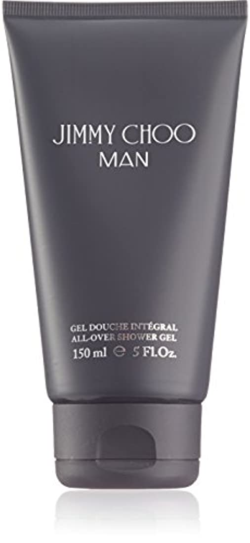不定議論する勝者ジミーチュウ Man All Over Shower Gel 150ml