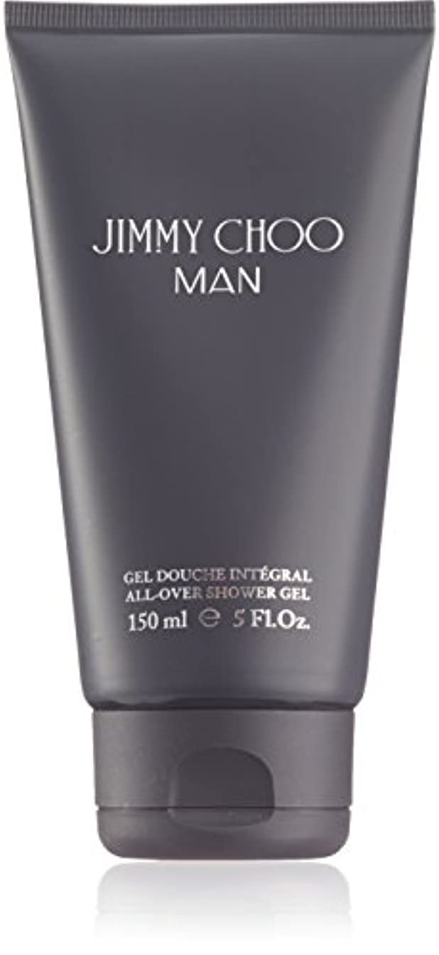 ジミーチュウ Man All Over Shower Gel 150ml