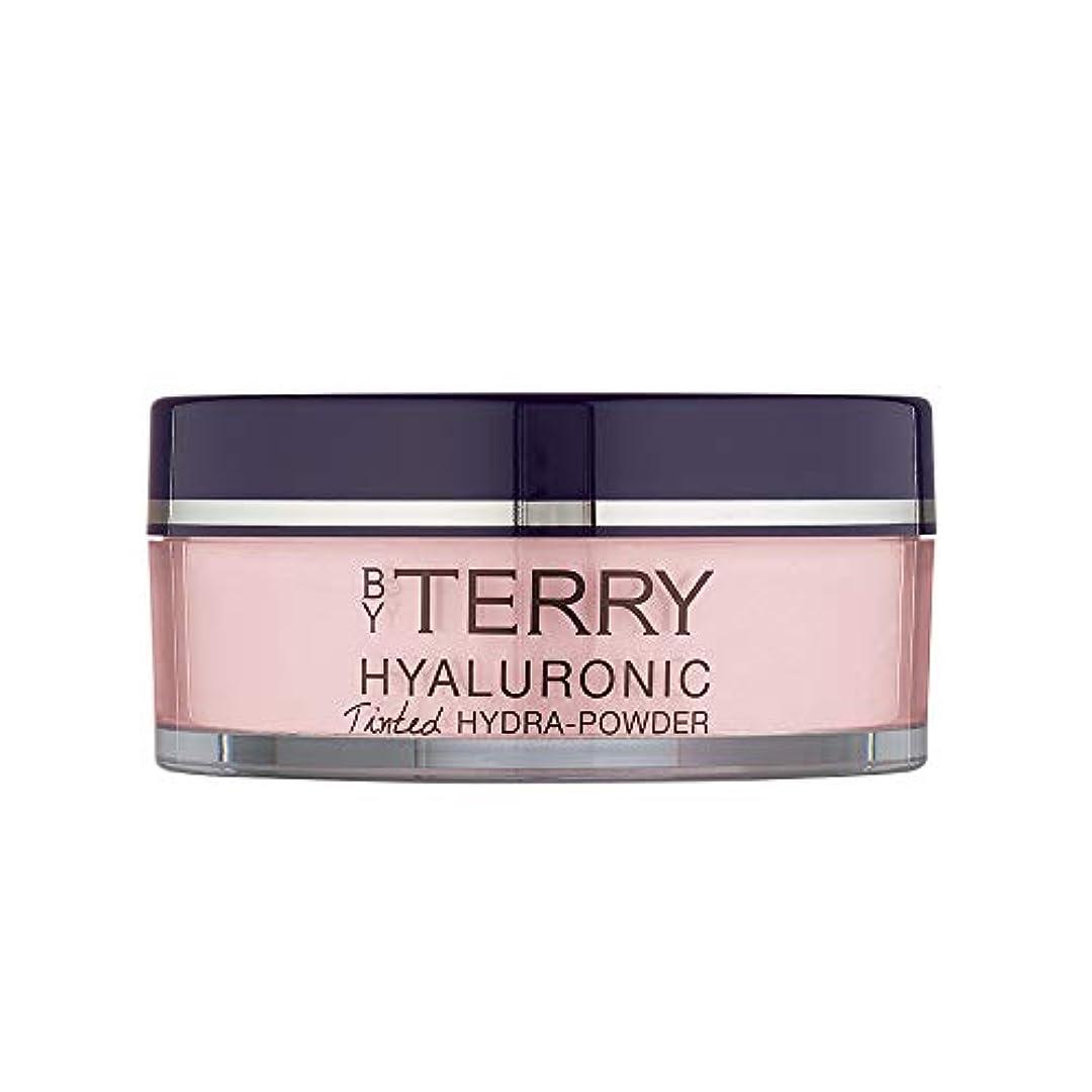 定数とは異なり最大バイテリー Hyaluronic Tinted Hydra Care Setting Powder - # 1 Rosy Light 10g/0.35oz並行輸入品