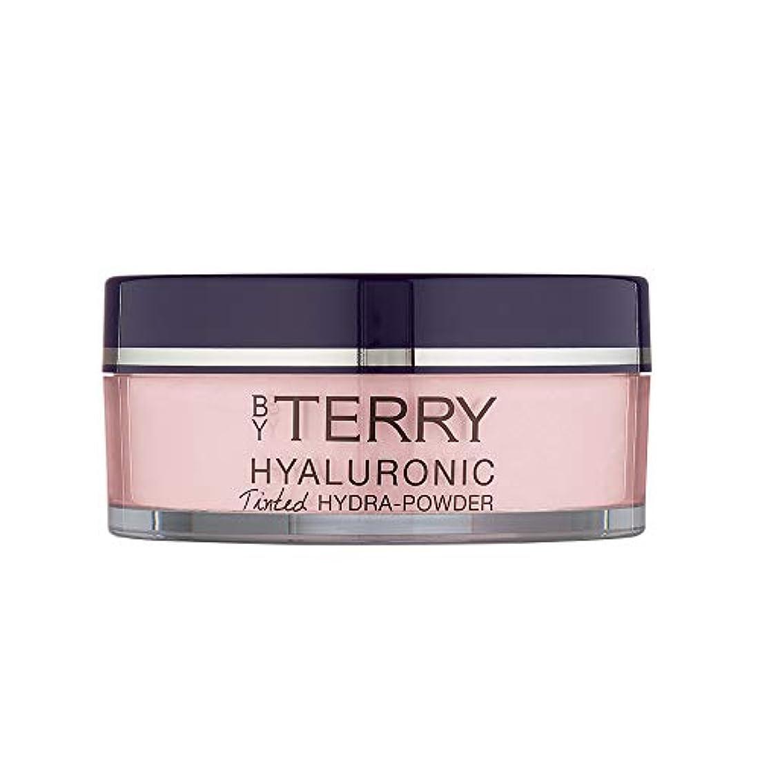 ピラミッド迷信予言するバイテリー Hyaluronic Tinted Hydra Care Setting Powder - # 1 Rosy Light 10g/0.35oz並行輸入品