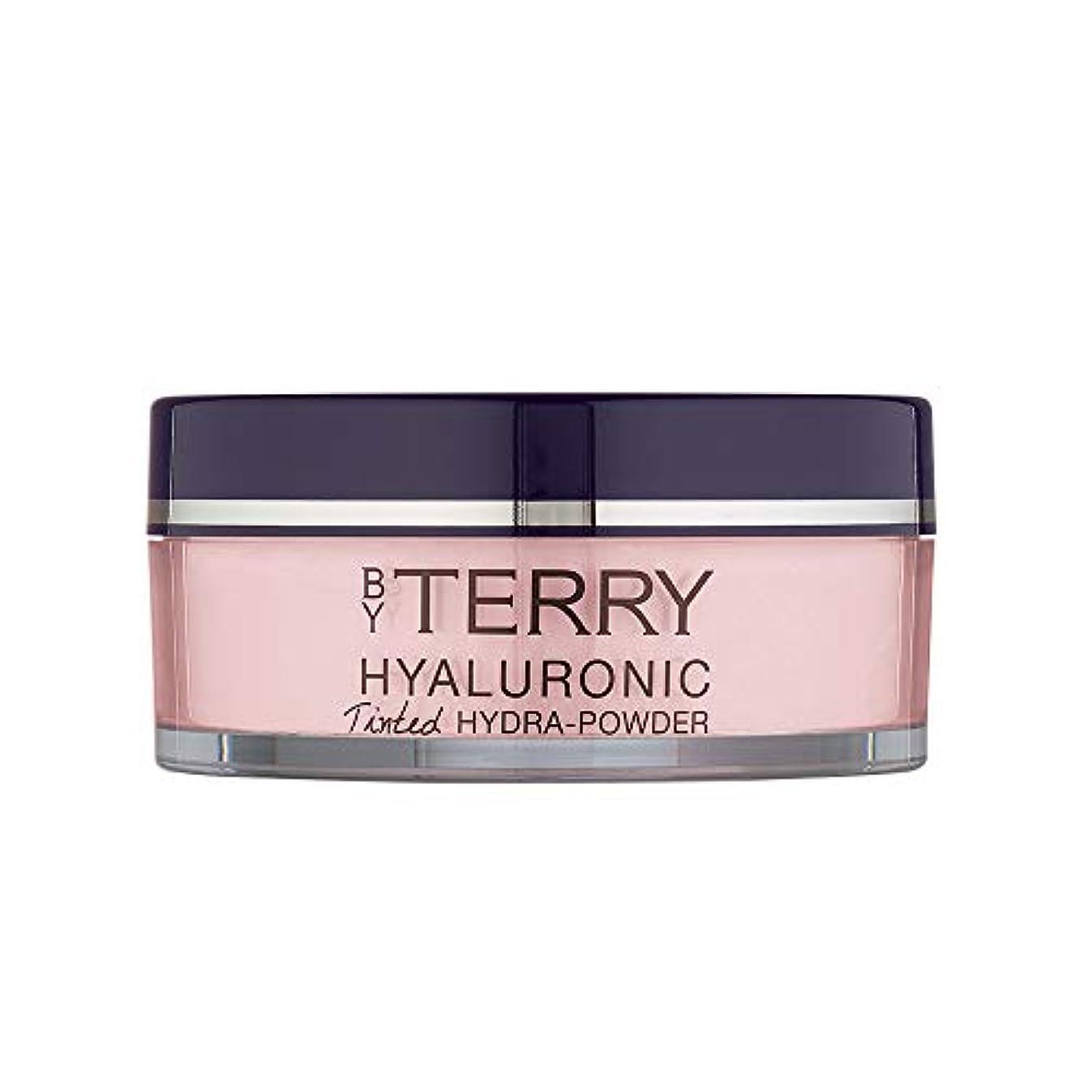 かなり葉巻意図バイテリー Hyaluronic Tinted Hydra Care Setting Powder - # 1 Rosy Light 10g/0.35oz並行輸入品