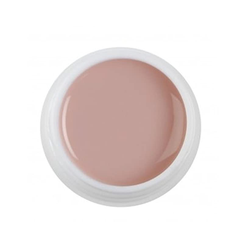 シャトル来て色合いCuccio Pro - T3 UV Colour Gel - Opaque Blush - 1oz / 28g
