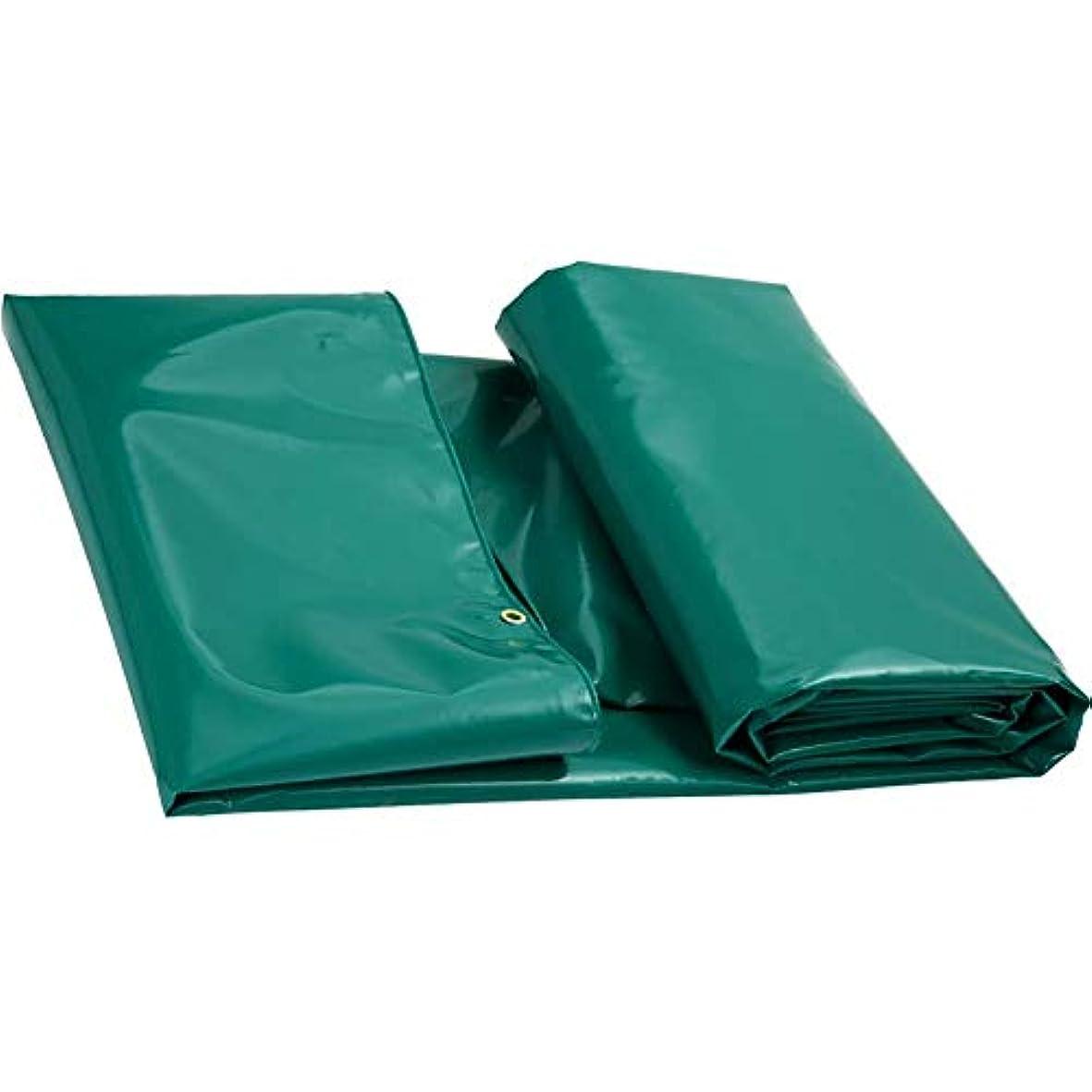 病創始者刈る19-yiruculture 屋外テント防水ターポリンカバーテントキャンバスターポリン (Color : A, サイズ : 4×3m)