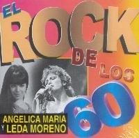 El Rock De Los 60