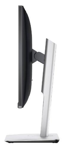 Dell ディスプレイ モニター U2414H 23.8インチ/フルHD/IPS非光沢/8ms/HDMIx2,DPx2(MST)/USBハブ/フレームレス/3年間保証