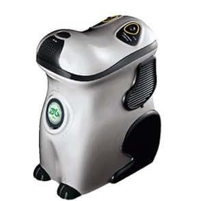 東北環境 生ゴミ処理機 ペットのフン処理ロボット Newサム 銀 TKB-210