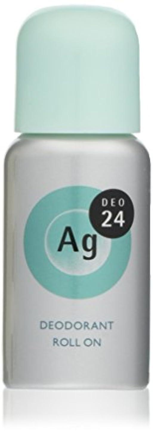 シーサイド腕聖歌エージーデオ24 デオドラントロールオンEX ベビーパウダーの香り 40mL (医薬部外品)