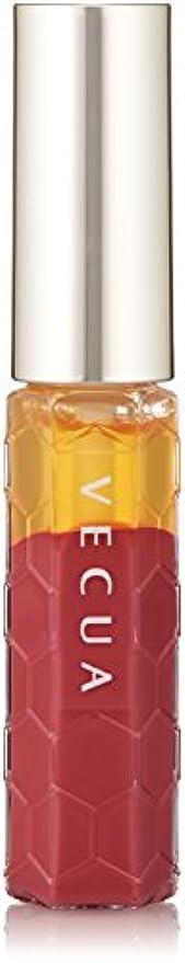 キャリア説得力のある抵抗ベキュア ハニーラスターS 15 クレマティス 6.3g(唇用美容液?リップグロス)
