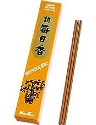 Morning Star Amber Incense Sticks 50