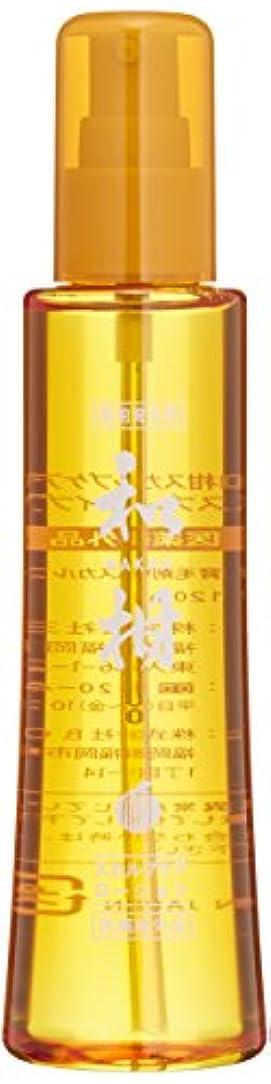 意識的木暖かく薬用育毛剤 和柑スカルプケアローション 120ml