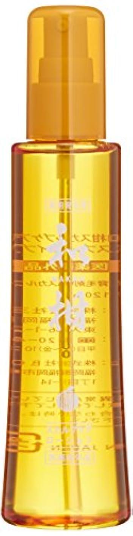薬用育毛剤 和柑スカルプケアローション 120ml