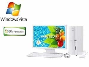 NEC デスクトップパソコン VALUESTAR L PC-VL570MG