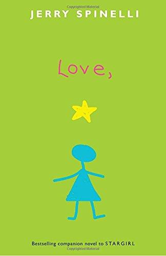 Love, Stargirlの詳細を見る