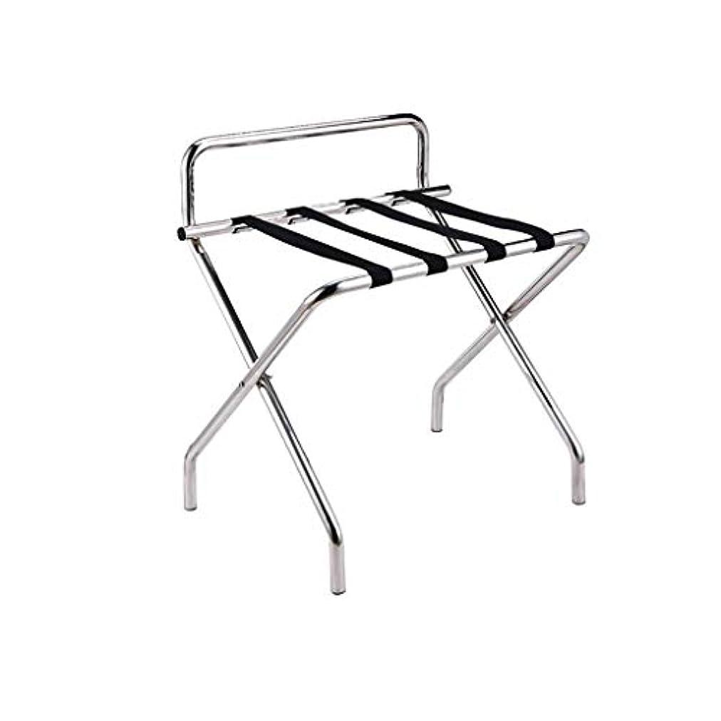 博覧会忘れるリンケージステンレス鋼釣り椅子折りたたみ椅子ホームベンチ折りたたみポータブル釣り椅子ライト多機能野生釣りスツール釣りシート (色 : シルバー しるば゜)