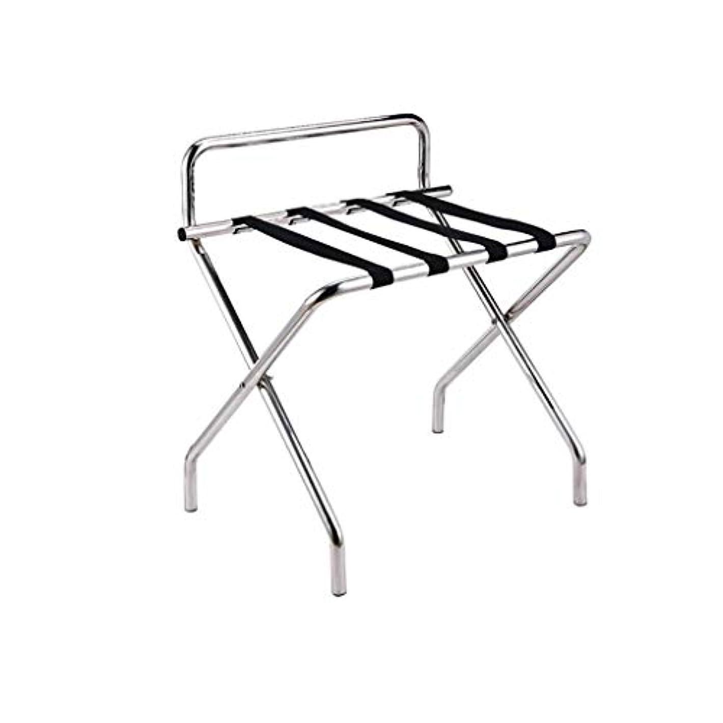 バトルジュースぜいたくステンレス鋼釣り椅子折りたたみ椅子ホームベンチ折りたたみポータブル釣り椅子ライト多機能野生釣りスツール釣りシート (色 : シルバー しるば゜)