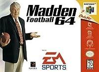 Madden Football 64 [並行輸入品]