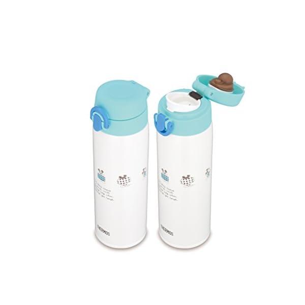 サーモス 調乳用ステンレスボトル 0.5L ミ...の紹介画像3