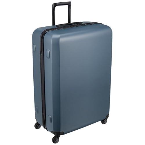 [ロジェール] Lojel スーツケース Rando 107L 4.6kg 10年保証 LRAZ-L ブルー (ブルー)