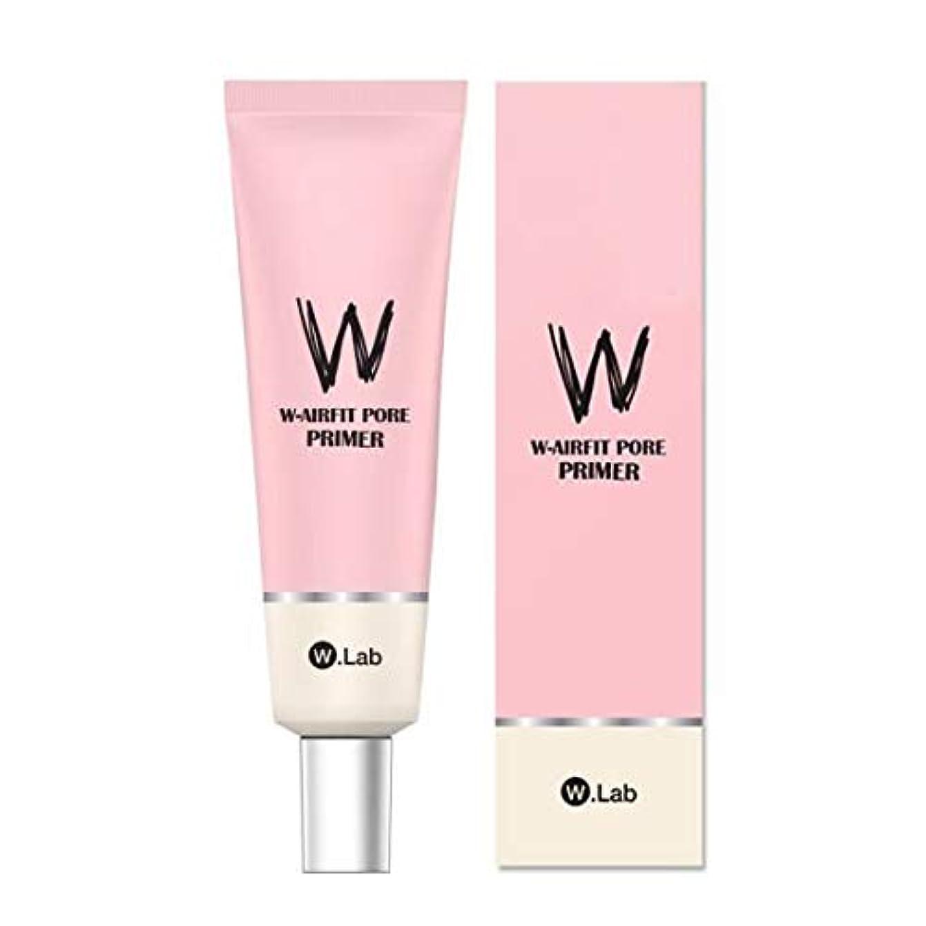 アンタゴニスト見通し書士W.Lab W-Airfit Pore Primer 35g [parallel import goods]