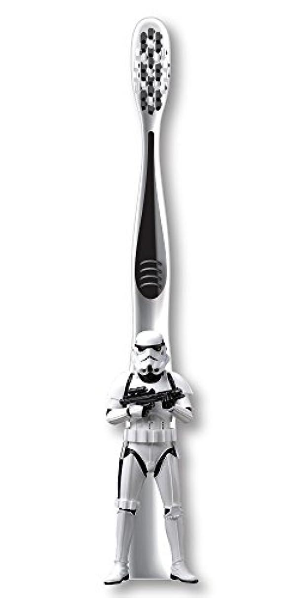 反対に雇う器官Firefly Star Wars Stormtrooper Soft Toothbrush スターウォーズ 歯ブラシ ソフト