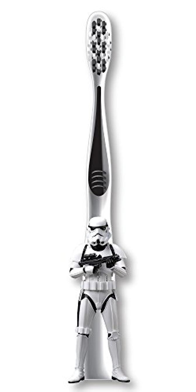 資格情報合図あなたはFirefly Star Wars Stormtrooper Soft Toothbrush スターウォーズ 歯ブラシ ソフト