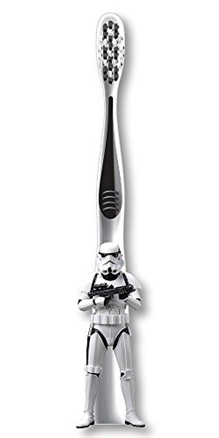 うがい薬滅びる失Firefly Star Wars Stormtrooper Soft Toothbrush スターウォーズ 歯ブラシ ソフト
