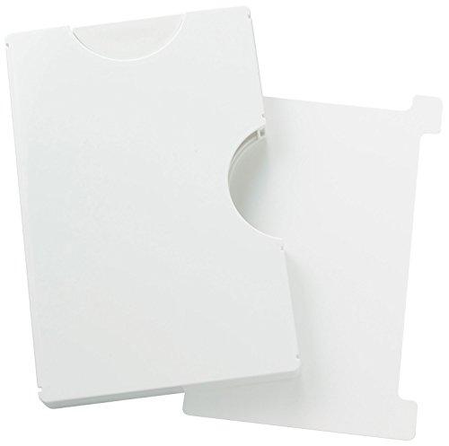 伊勢藤 キッチンホルダーシリーズ ゴミ袋&保存袋用ホルダー M マグネットシート 2枚付 I-564-2