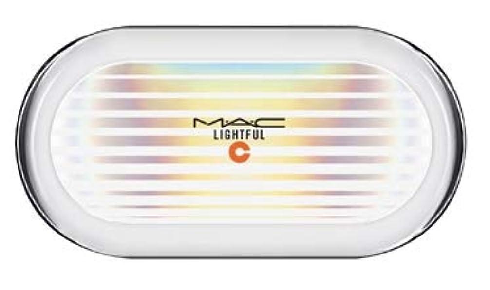 おとうさん冷凍庫ディスコマック ライトフル C+ SPF 30 ファンデーション (ケースのみ) -M?A?C MAC-