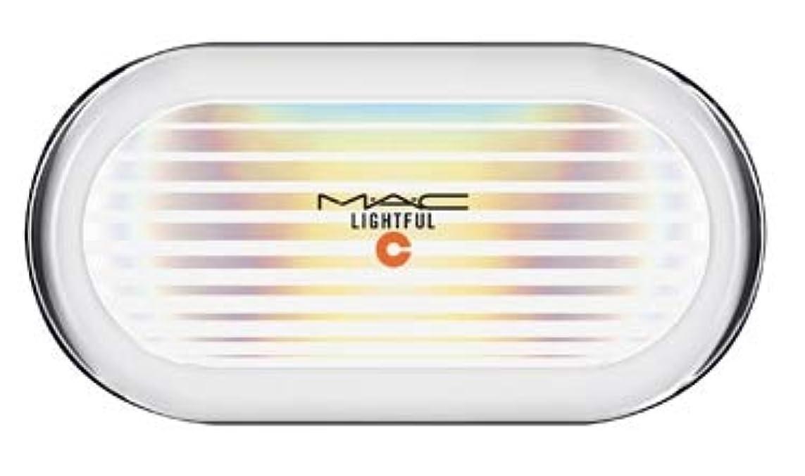 乗算想像する市長マック ライトフル C+ SPF 30 ファンデーション (ケースのみ) -M?A?C MAC-