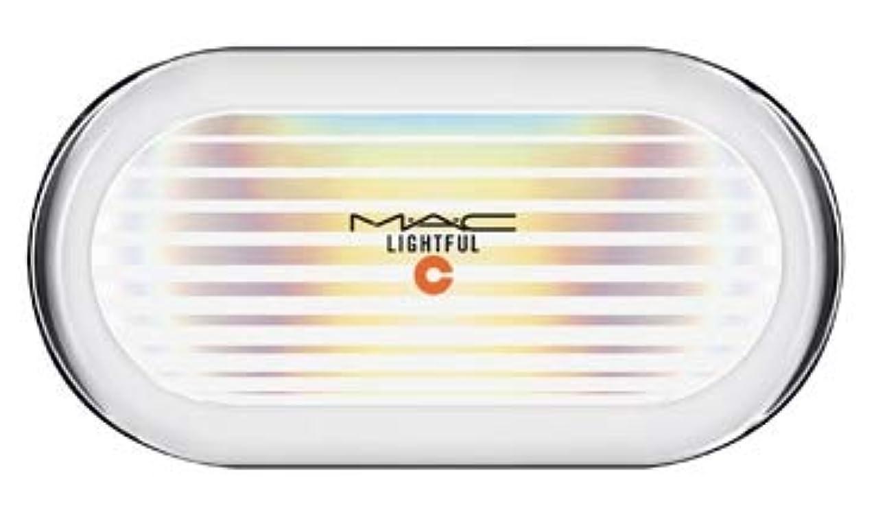 知り合いになる望む消毒するマック ライトフル C+ SPF 30 ファンデーション (ケースのみ) -M?A?C MAC-