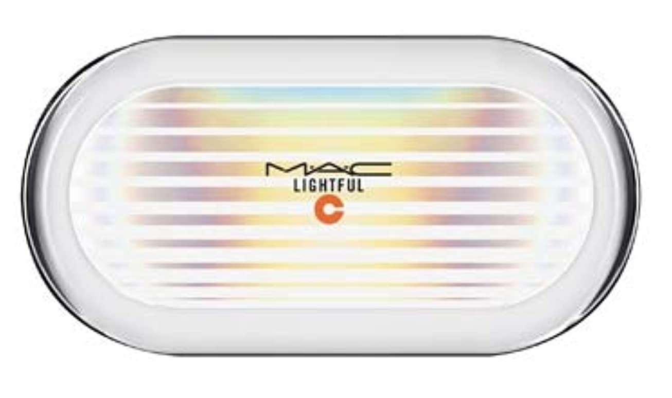 月原理輝度マック ライトフル C+ SPF 30 ファンデーション (ケースのみ) -M?A?C MAC-