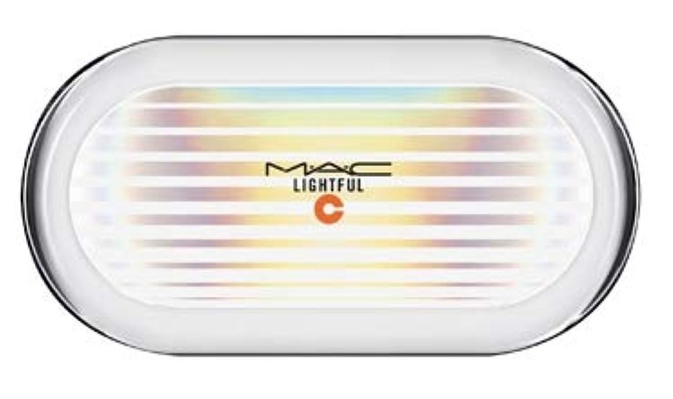 朝食を食べる半導体話マック ライトフル C+ SPF 30 ファンデーション (ケースのみ) -M?A?C MAC-