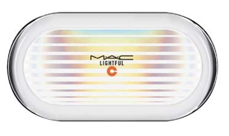冷淡な援助放射能マック ライトフル C+ SPF 30 ファンデーション (ケースのみ) -M?A?C MAC-