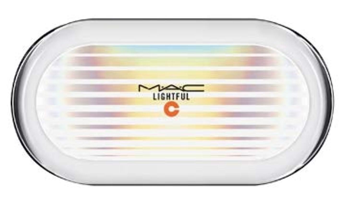 完璧な離れてスタジオマック ライトフル C+ SPF 30 ファンデーション (ケースのみ) -M?A?C MAC-