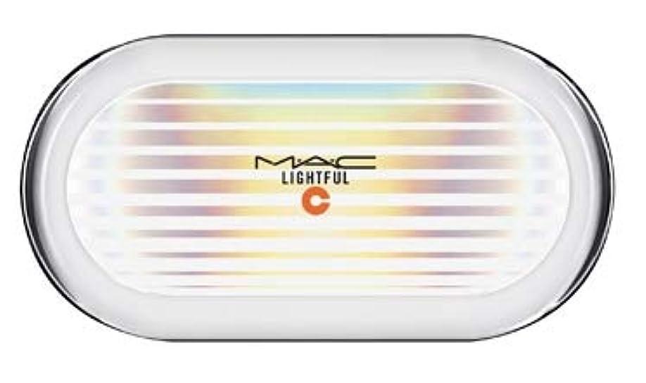 ホーンおもちゃ遮るマック ライトフル C+ SPF 30 ファンデーション (ケースのみ) -M?A?C MAC-