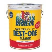 日用品 掃除 関連商品 ガンコな汚れも速効解決 ベストワン 20L 換気扇、ガスレンジ、冷蔵庫、プラスチック、レザー製品、台所等の化学床材、畳に