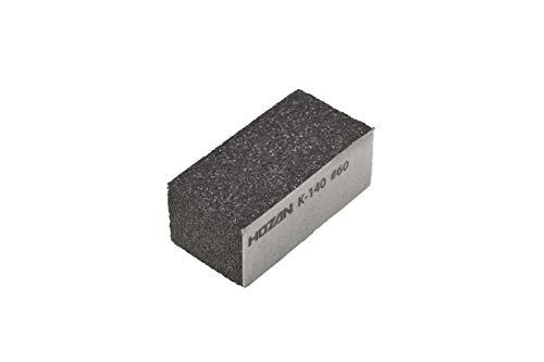 ホーザン(HOZAN) ラバー砥石 粒度:#60 K-140