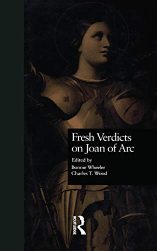 Fresh Verdicts on Joan of Arc (New Middle Ages) (English Edition)