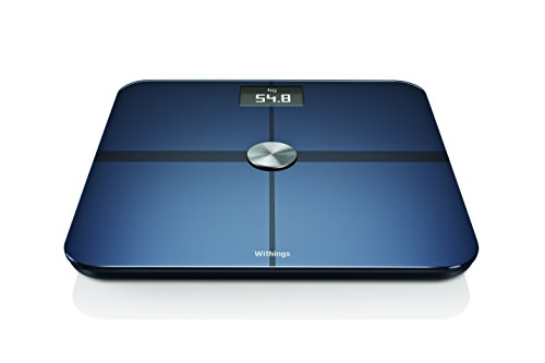 Withings スマート体重計 Smart Body Analyzer W...