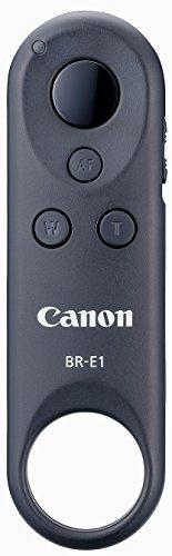 Canon ワイヤレスリモートコントローラー BR-E1