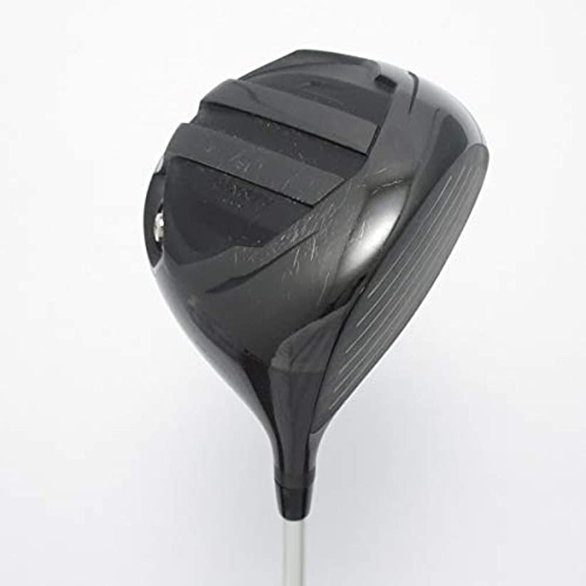 コンプライアンス戸棚借りる【中古】ゴルフパートナー Golf Partner NEXGEN JET BLACK ドライバー N.S.PRO Regio Formula type S 55 2004621596
