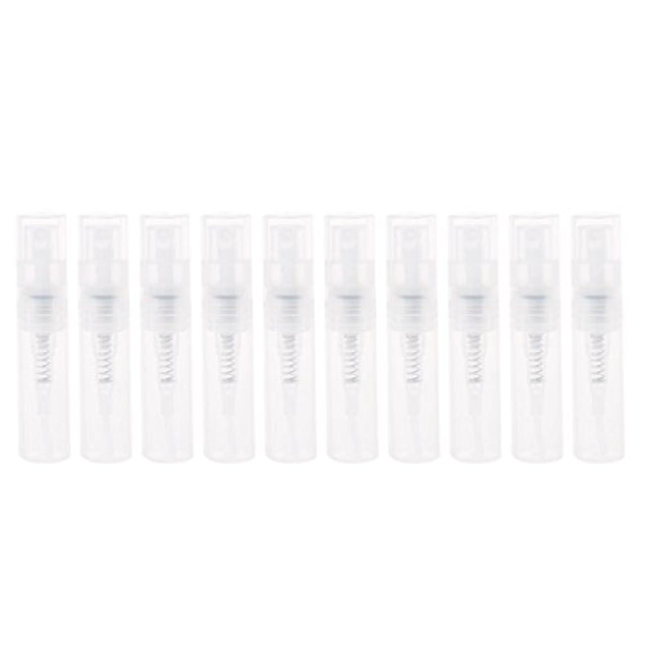 ポテト高価な塩Dabixx 2ml小さいプラスチック香水スプレーの空のびんの化粧品の容器のスプレーボトル