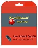 Kirschbaum(キルシュバウム) Max Power Rough (マックス・パワー・ラフ) ストリング ゲージ1.30mm MPR130