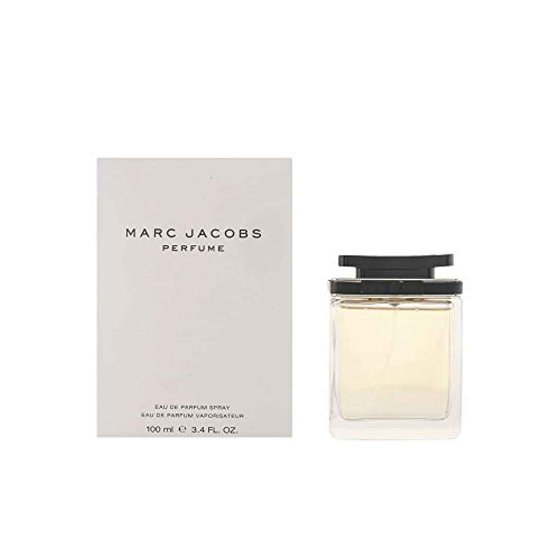 ホバート慣習到着するMARC JACOBS WOMAN edp vapo 100 ml