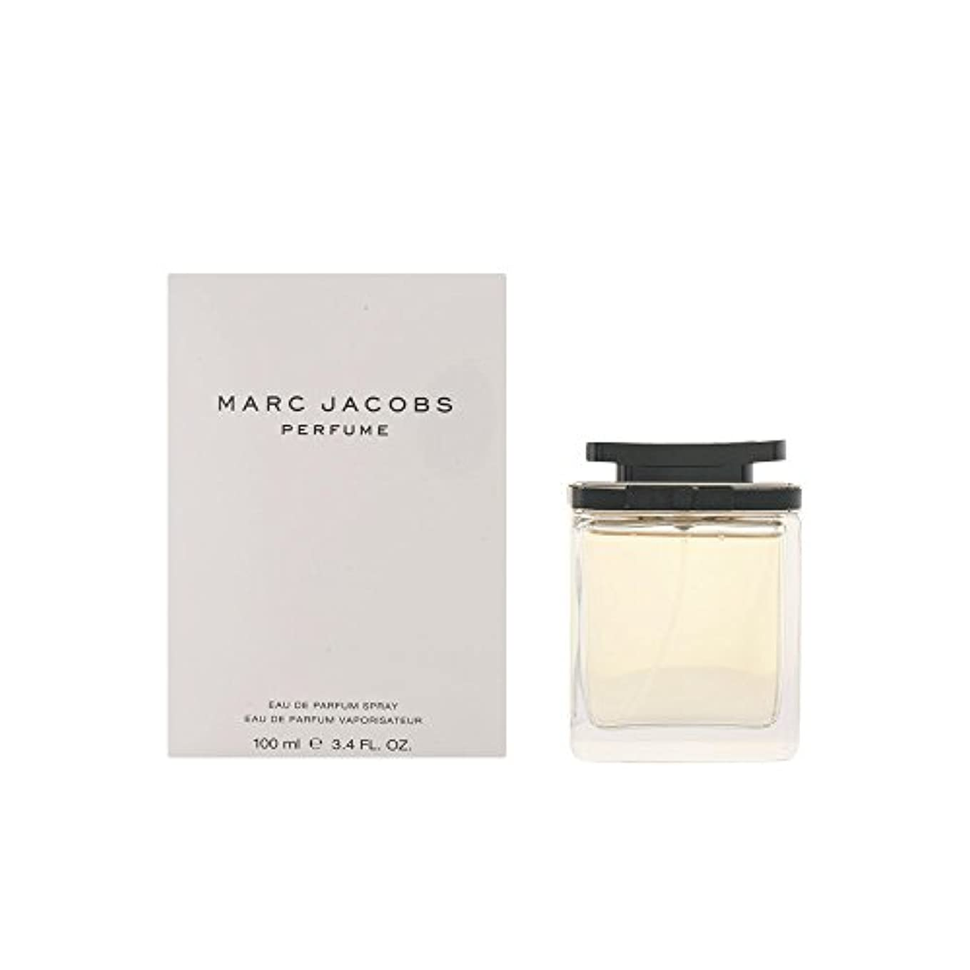 疑い者ピルすきMARC JACOBS WOMAN edp vapo 100 ml